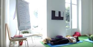 Luz Aiyanna - Meditación Recorrido del cuerpo